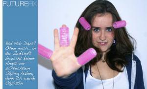 Futurepix8 Mädchen