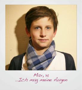 Polaroids1 Junge