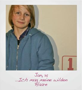Polaroids6 Junge